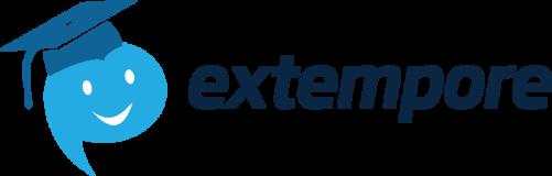 Extempore App Ideas Portal Logo